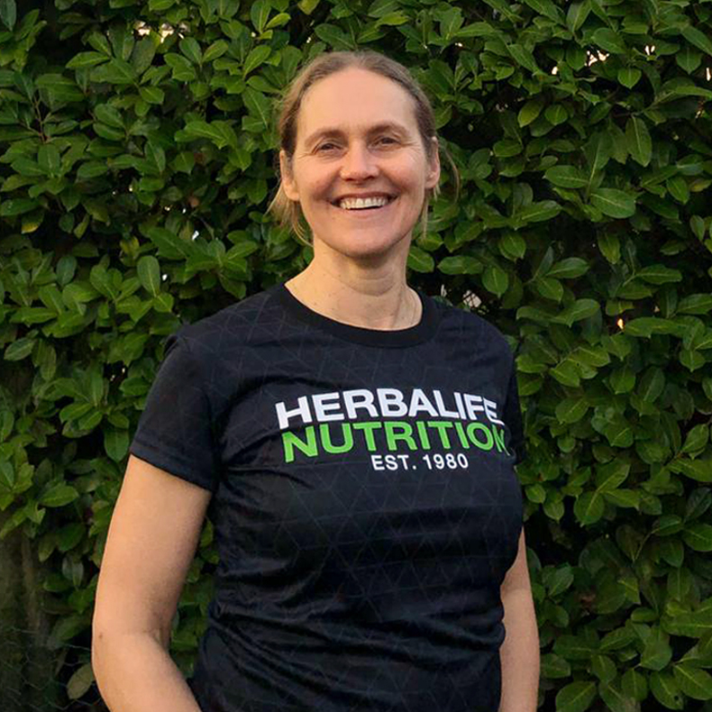 Hermien Smits-Staals Fitcoach Be Fit Experience