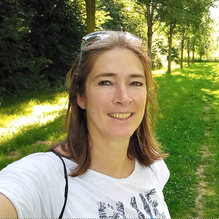 Marleen Lodder Fitcoach Be Fit Experience